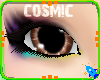 [C] Brown Anime Eyes