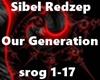 Sibel Redzep