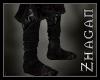 [Z] Hells Guard Boots
