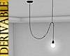3N: DERIV: Hanging Lamp