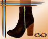 [CFD]Fall Casual Boots