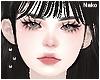 ♪ pale skin - apricot