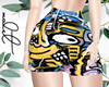 M. Distortion Skirt II