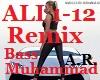 Muhammad, Ali,Remix,Bass