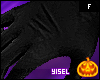 Y. Purge Forever Gloves