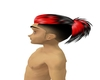 Reb Black tribal sule