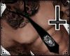 |M| Octo Tie Black