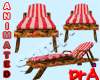 Cherry Beach Recliner