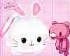 ♡ Bunny Bag ♡
