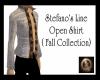 [xTx]Stefano Line Shirt