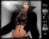 Fur black Layer