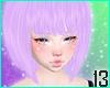Amelia Pastel Purple