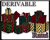 [DER] Gifts x 9