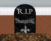 (FDL) Dhampir007 Grave
