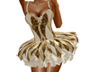 Carnival Mini Dress