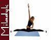 MLK Ani Yoga Mat 1