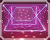 Laser Glow Tunnel Pink