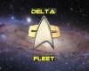 Delta Spaceboots Blue F