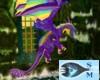 Rainbow Rattletail Pet