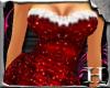 +H+ Xmas Bliss - Red BM