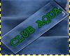 GREEN AQUA CLUB