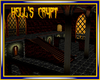 Hell's Crypt
