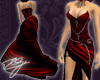 *ZG* Ruby Mistress Dress