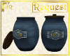 *JR Rice Flour Storage