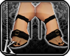 [K] Sassy Witch Shoes