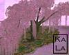 !A Purple tree