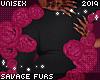 . Succubus | roses