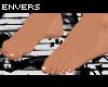 En' Real Feet