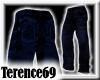 69 Jeans v2 -Blue