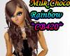 Milk Choco Rainbow