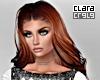 Felice in Clara's  Fire