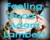 Feeling Good - Adam Lamb