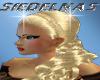 (S)blond hair salma