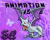 |SA| Animate Aerodactyl