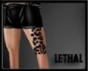 [LS] Leopard leg v1