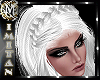 (MI) Silver Caishali
