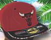 K| Bulls Strapback