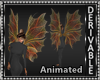 Autumn Fairy Wings M/F
