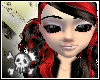 [F] Red & Black Chiyo