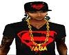Vaga's Offishal chain