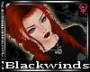 BW| Cherry Carley