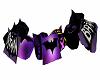 Kids Batman Chat Pillows