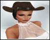 Boho Cowgirl Hat V3