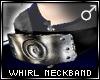 !T Whirl neckband [M]
