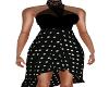 Kendra Black Dress