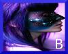 Purple Woman Art Work